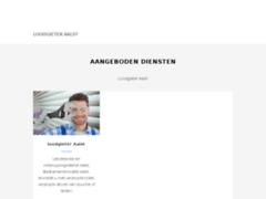 Détails : Plombier Alost Loodgieter Aalst