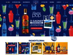Détails : Sodas Lorina fabricant de limonade artisanale depuis 1895