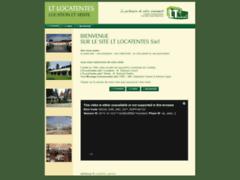 Détails : LT Locatentes Sàrl - votre entreprise pour la location de tentes
