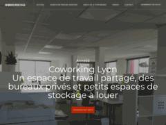 Détails : Coworking Lyon