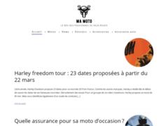 Détails : Votre guide de moto