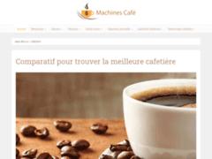 Détails : Machines-cafe.fr : un guide pratique