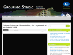Détails : Madinina Syndic