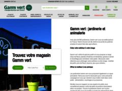 Gamm Vert Châteaubernard