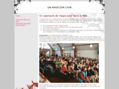 Détails : Trouver un magicien à Lyon
