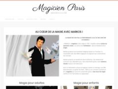 Détails : Un magicien pour vos événements ou manifestations à Paris