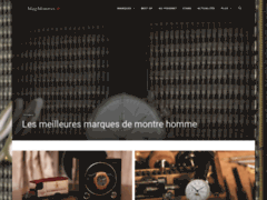 Le luxe accroché au poignet avec MagMontres.fr