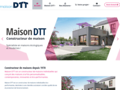 Construction de maison et immobilier Tours