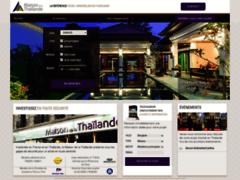 Agence immobilère en Thaïlande