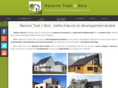 Construction maison bois oise, maîtrise d\'œuvre oise, maisons bois Picardi