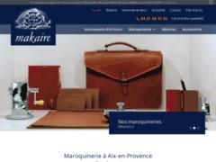 Détails : maroquinerie à Aix-en-Provence (Gardanne)