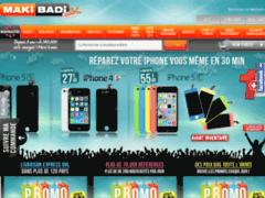 Détails : Trouvez une tablette en ligne
