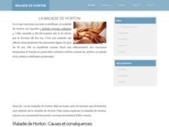 Maladie de Horton - Définition, informations et explications