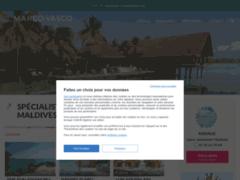 Détails : Un voyage de noces à Maldives