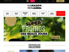 Ma Maison Mon Jardin : aménagez votre espace intérieur et extérieur