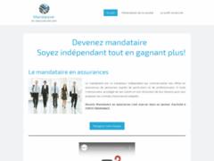 Détails : Mandataire en assurances