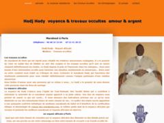 Détails : Marabout Hady