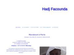 Détails : Hadj Facounda