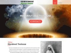 Détails : Votre marabout à Toulouse