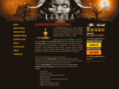 Détails : Résoudre un échec sentimental via un marabout africain