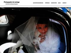 Détails : Photographe de mariage original en Bretagne