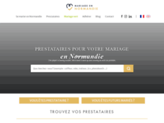 Détails : Mariage en Normandie - vente de bijoux de mariage dans le Calvados
