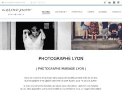 Marina Picon votre photographe mariage et famille à Lyon