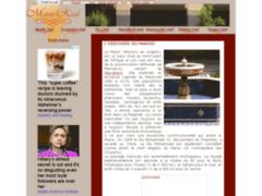 Détails : Riads au Maroc