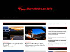 Détails : Agence de location voiture a Marrakech Maroc