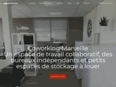 Détails : Coworking Marseille, l'expert du travail partagé