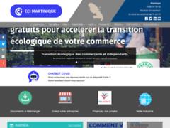 Détails : La Chambre de Commerce et d'Industrie de la Martinique