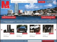 Détails : Martinique Hebdo