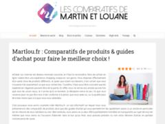 Détails : http://martlou.fr/