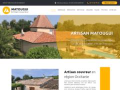 MATOUGUI: Couvreur charpentier à CASTELSARRASIN