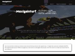 Maxigainturf