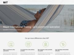 Détails : Sites de vente en ligne ultra spécialisé