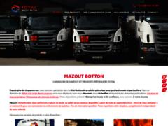 Détails : Mazout Botton - Livraison de Mazout en région de Namur, Ciney, Dinant et Andenne
