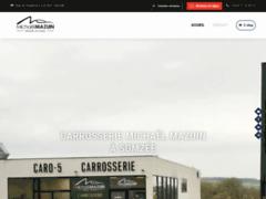 Service de carrosserie toute marques à Somzée