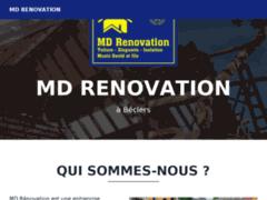 Détails : Société de rénovation et de pose de toiture