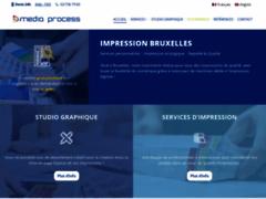 Impression Bruxelles