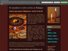 Détails : Le retour d'affection avec le marabout Symankan