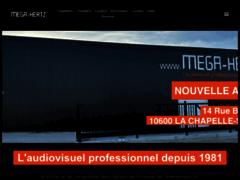 Détails : Mega Hertz : location d'instruments de musique