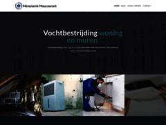 Détails : Menuiserie Maucourant, des meubles et boiseries sur mesure à Namur