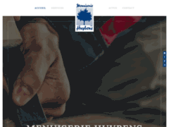Détails : Menuiserie Huybens : menuiserie et ébènisterie intérieure et extérieure