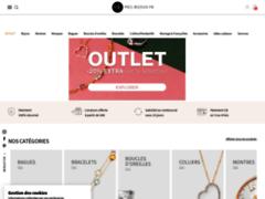 Détails :  Boutique de bijoux et montres tendance de qualité à   petit prix