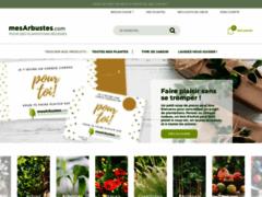 Détails : Mes arbustes