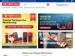 Détails : meterman.com