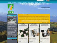 Détails : Formations Métiers du cheval et agricoles : MFR Mont