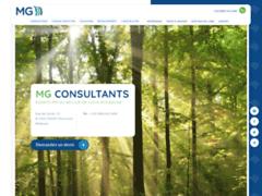 MG Consultants, services en ressources humaines pour entreprises belges et françaises