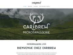Détails : Microbrasserie Caribrew à proximité de Lyon - Fabrication de biere artisanale
